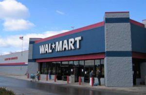Walmart, minus Shane