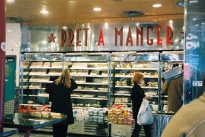 Pret: past its use by date
